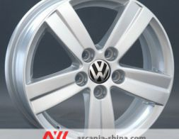 Replay Volkswagen (VV58) 6.0xR15 5х100 ET40 DIA57.1 (Silver)