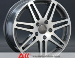 Replay Audi (A25) 10.0xR21 5х130 ET44 DIA71.6 (GMF)