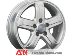 Replay Hyundai (HND19) 6.5xR16 5х114.3 ET46 DIA67.1 (Silver)