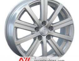 Replay Volkswagen (VV61) 6.0xR15 5х112 ET47 DIA57.1 (Silver)