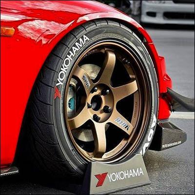Японские шины Yokohama
