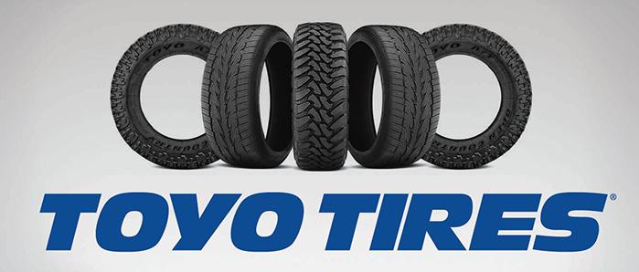Toyo логотип и шины