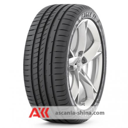 GoodYear Eagle F1 Asymmetric 2 255/35 R19 92Y ROF *
