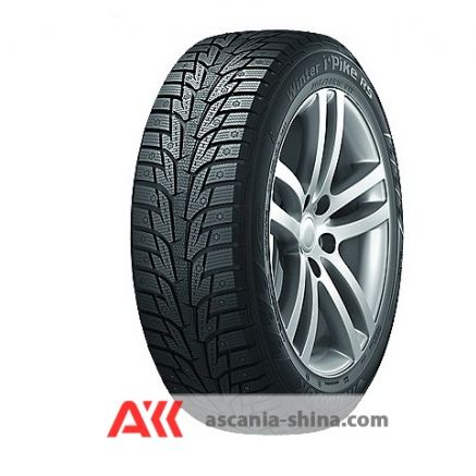 Hankook W419 Winter i*Pike RS 245/50 R18 104T шип