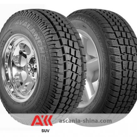 Hercules Avalanche X-Treme 225/70 R16 103S