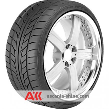 Nitto Tire NT 555 Extreme Performance 195/55 R15 85W