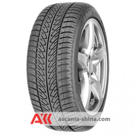 GoodYear Ultra Grip 8 Performance 245/45 R19 102V ROF *
