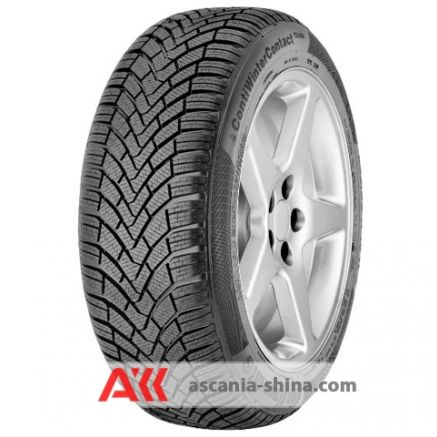 Continental ContiWinterContact TS 850 215/65 R16 98T