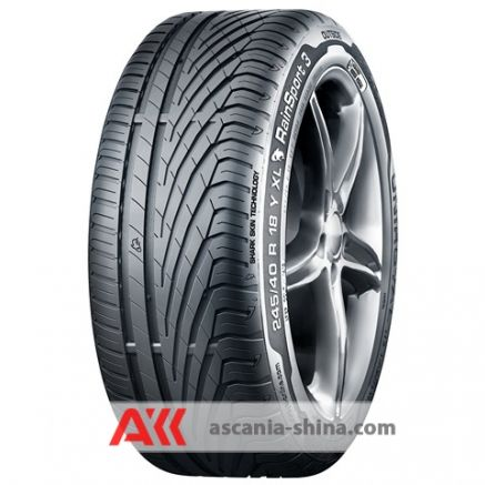 Uniroyal RainSport 3 225/45 R17 91V