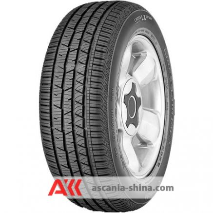 Continental ContiCrossContact LX Sport 255/50 R19 107H XL MO