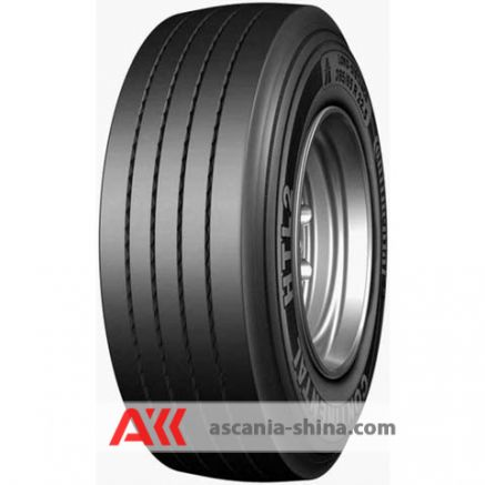 Continental HTL 2 Eco Plus (Прицепная) 245/70 R17,5 143/141K