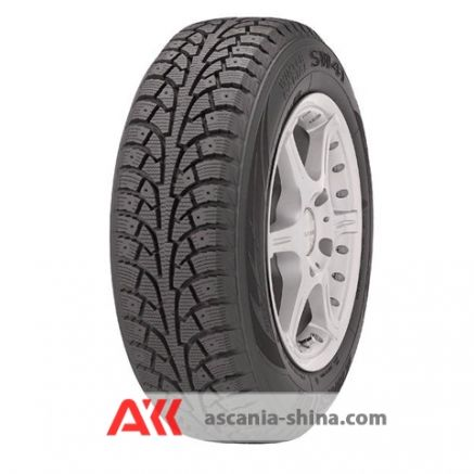 Kingstar Winter Radial SW41 175/65 R14 82T шип