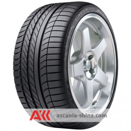 GoodYear Eagle F1 Assimetric SUV 265/50 R19 110Y XL NO