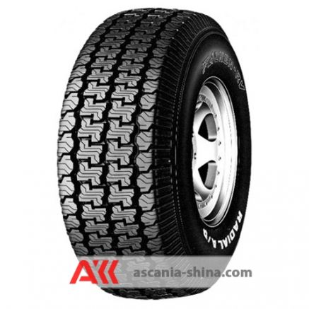 Ironman Radial A/P 265/75 R16 116T OWL