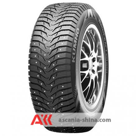 Kumho Wi31 Winter Craft Ice 245/45 R18 100T