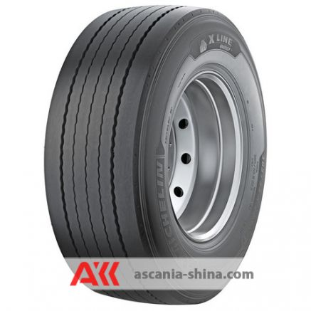 Michelin X Line Energy T (Прицепная) 235/75 R17,5 143/141J