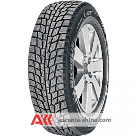 Michelin X-Ice North 225/55 R16 99T шип
