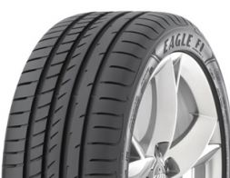 GoodYear Eagle F1 Asymmetric 2 285/40 R21 109Y XL AO