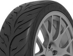 Federal Super Steel 595 RS-RR 255/40 R17 94W