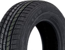 Zeetex S-100 Ice-Plus 185/65 R15 88T
