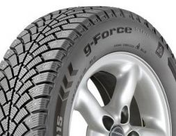 BF Goodrich g-Force Stud 185/65 R14 86Q шип