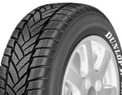 Dunlop SP Winter Sport M3 255/40 R17 94V