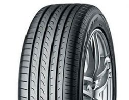 Yokohama BluEarth RV02 215/65 R15 96H