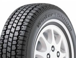 BF Goodrich Winter Slalom 215/60 R15 93S