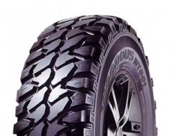 Hifly Vigorous MT601 33/12.5 R20 114Q