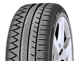 Michelin Pilot Alpin PA3 215/65 R15 96H