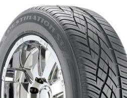 Firestone Destination ST 255/55 R18 109V XL