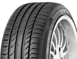 Continental ContiSportContact 5 225/45 R17 91V FR MO