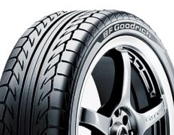 BF Goodrich g-Force Sport 275/40 R17 98W
