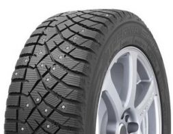 Nitto Tire Therma Spike 245/55 R19 103T шип