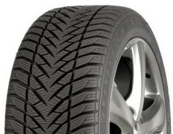 GoodYear Ultra Grip+ SUV 255/65 R17 110T