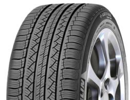 Michelin Latitude Tour HP 245/45 R19 98V