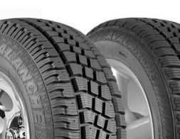 Hercules Avalanche X-Treme 235/55 R17 99T