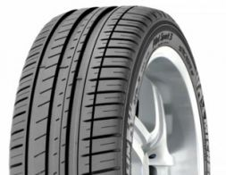 Michelin Pilot Sport PS3 255/40 R18 99Y XL MO1