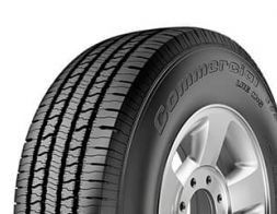 BF Goodrich Commercial T/A All Season 275/70 R18 125/122R