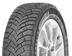 Michelin Latitude X-Ice North 4 (XIN4) 215/55 R17 98T шип