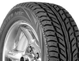 Cooper Weather-Master WSC 235/70 R16 106T п/ш