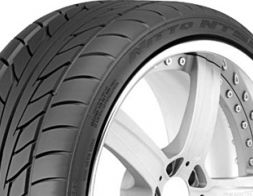 Nitto Tire NT 555 Extreme Performance 275/35 R19 100W XL