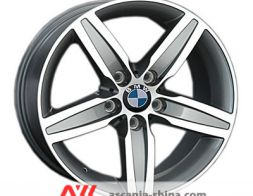 Replay BMW (B142) 8.0xR17 5х120 ET34 DIA72.6 (GMF)