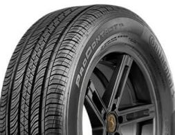 Continental ProContact TX 205/45 R16 83H