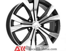 Replay Volkswagen (VV184) 8.5xR19 5х130 ET50 DIA71.6 (GMF)