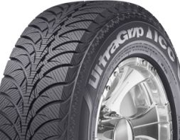 GoodYear Ultra Grip Ice WRT 215/60 R16 95T