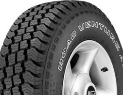 Kumho KL78 Road Venture AT 235/85 R16 120/116Q OWL