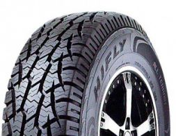 Hifly Vigorous AT601 265/70 R17 115T