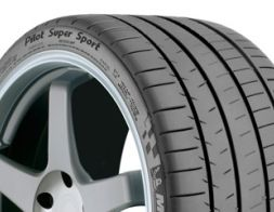 Michelin Pilot Super Sport 255/40 R18 99Y XL *