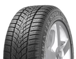 Dunlop SP Winter Sport 4D 245/40 R18 97H XL MO
